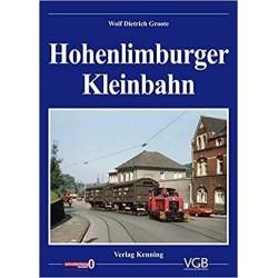 Das Bahnbetriebswerk...