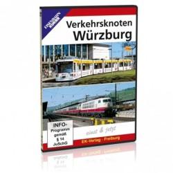 Winter bei der Bundesbahn...