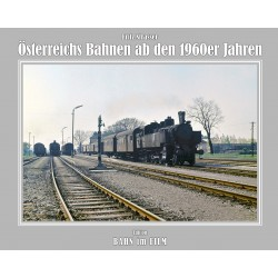 Österreichs Bahnen ab den...