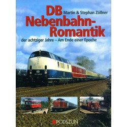 DB Nebenbahn-Romantik