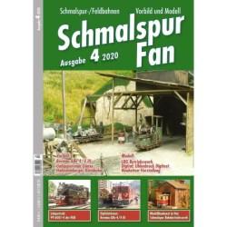 EisenbahnKlassik 1 Sommer 2021