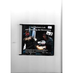 Mit der Bundesbahn durchs...