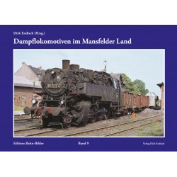 Dampflokomotiven im...