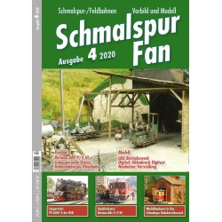 Schmalspur Fan 4/2020