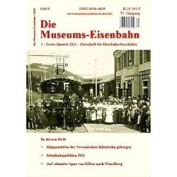 Schmale Spuren Heft 4/2020