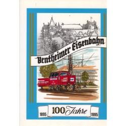 Von Ostfriesland bis nach...
